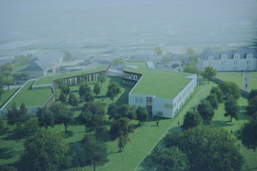 Hôpital Le Lude