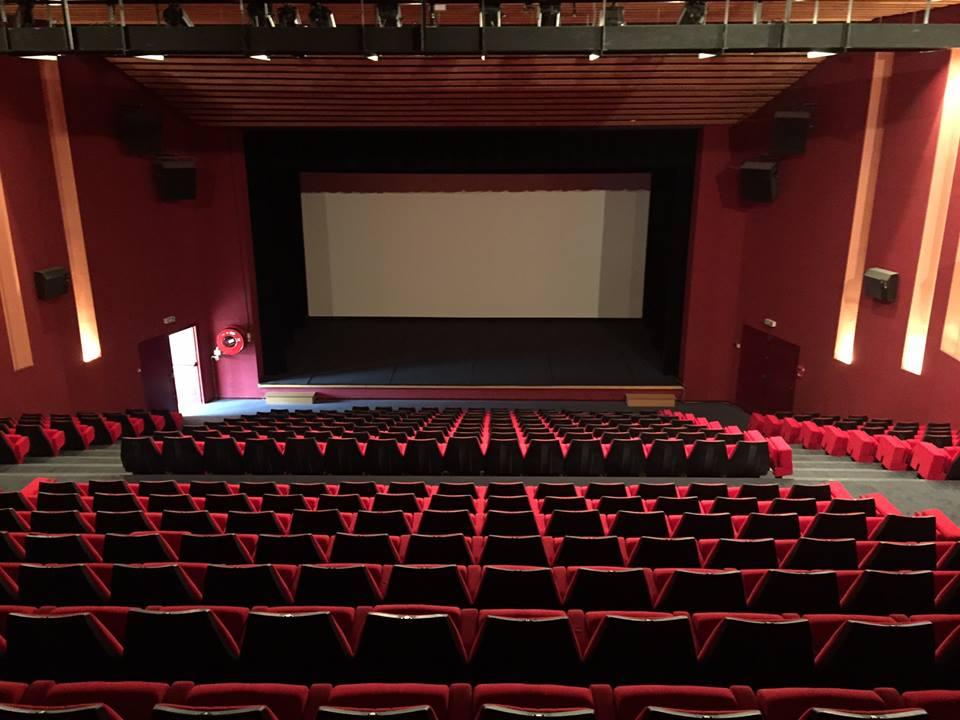 cinéma Le Lude