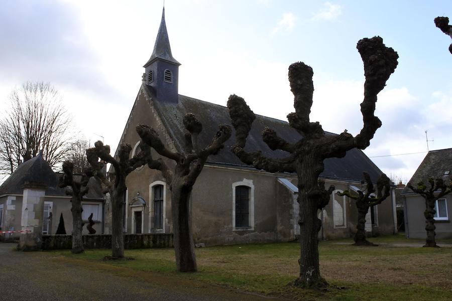 Chapelle Notre-Dame de la Miséricorde