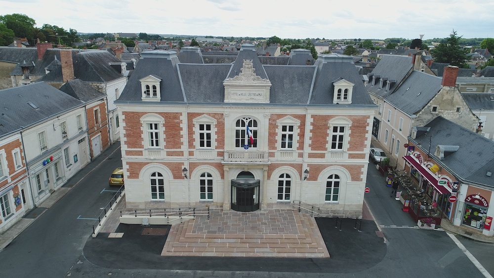 You are currently viewing Les grands travaux sous le second empire