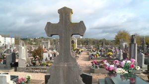 Réouverture des cimetières : Mardi 2 juin