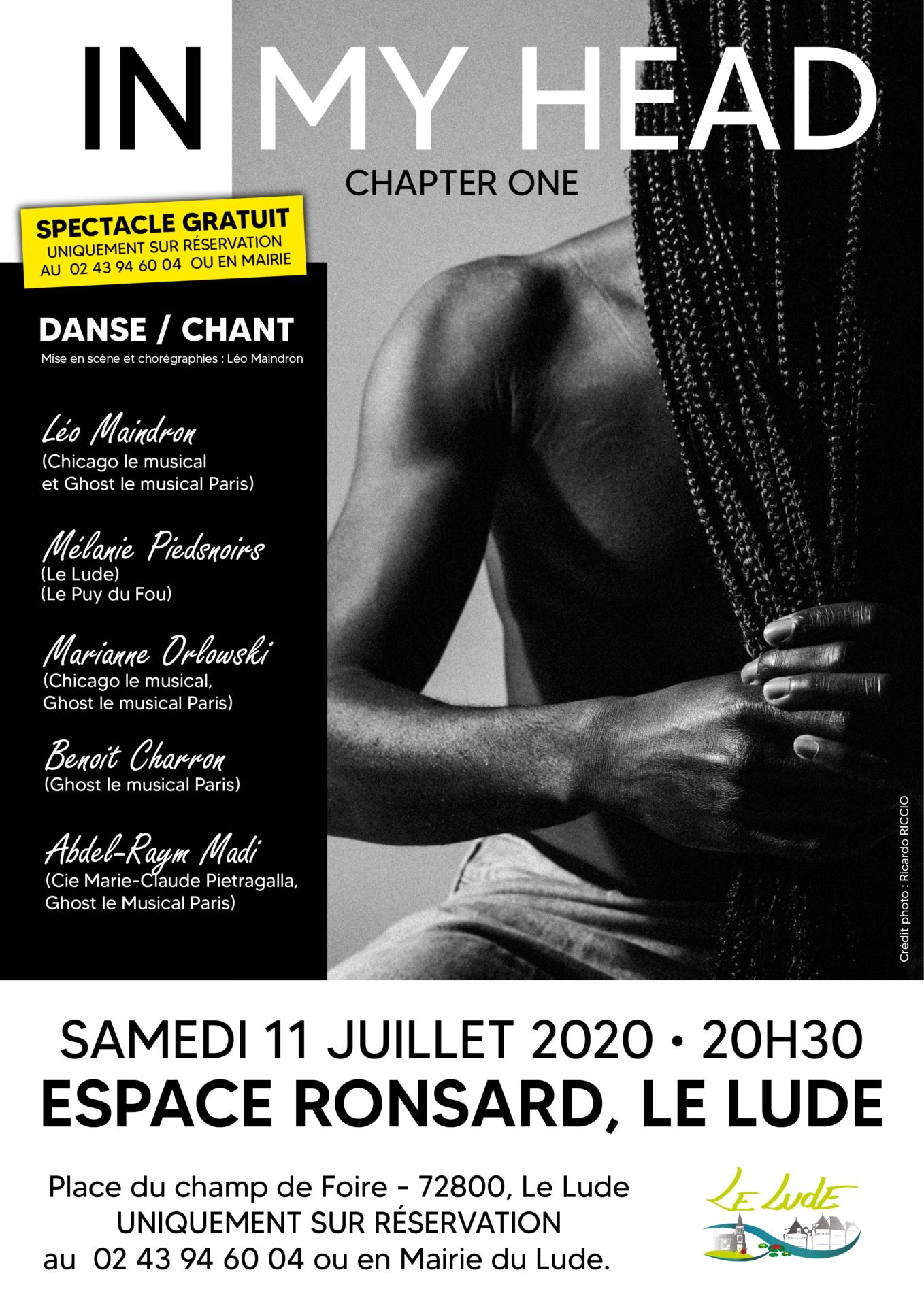 You are currently viewing [COMPLET] In My Head (Danse/Chant) GRATUIT