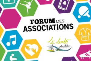 [ANNULÉ] Forum des Associations 2020
