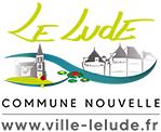 Logo Ville Le Lude