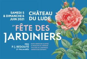 28ème fête des Jardiniers – Château du Lude