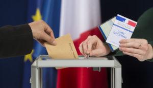 Élections : clôture des inscriptions sur les listes électorales
