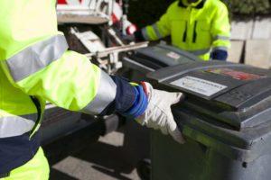 Pentecôte : Décalage de la collecte d'ordures ménagères