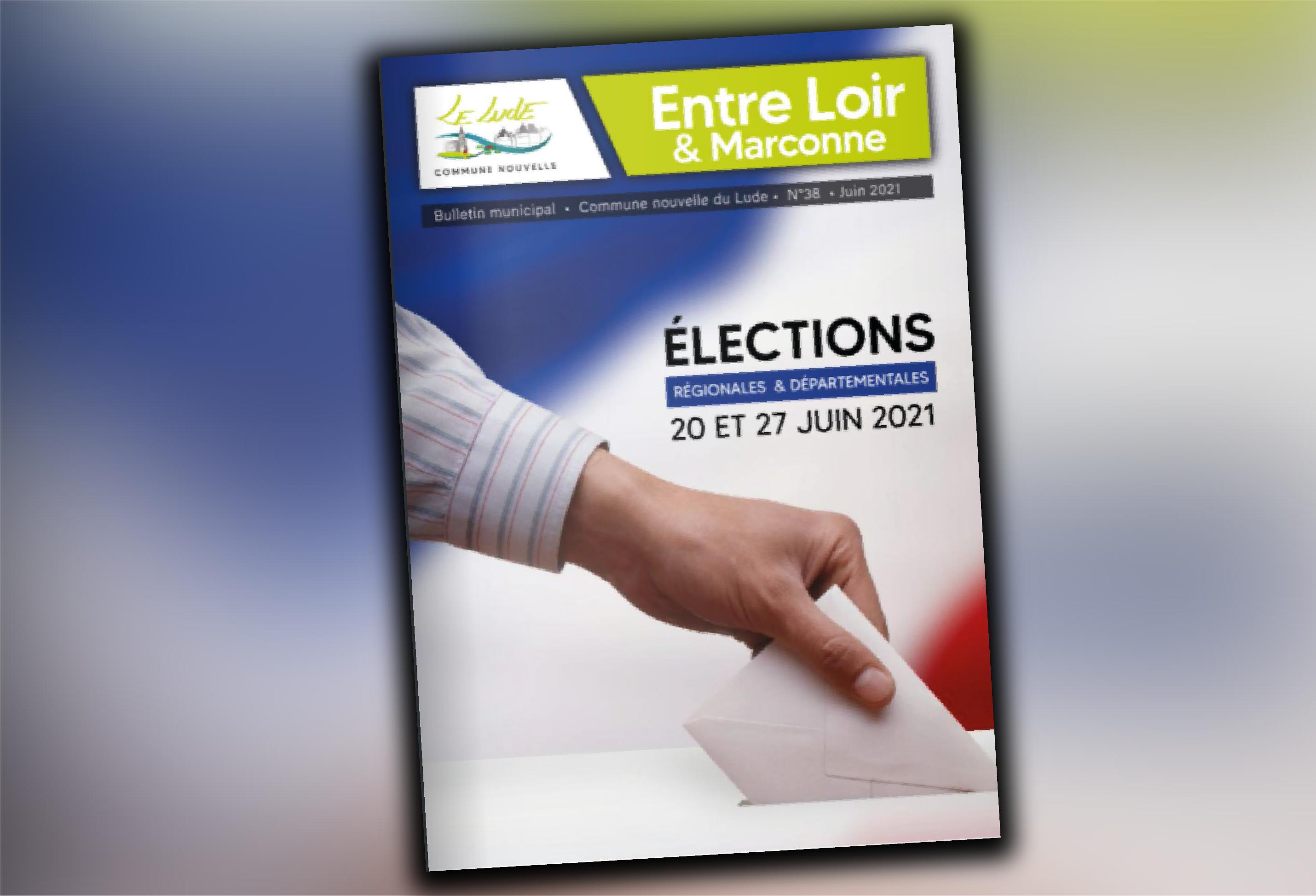 You are currently viewing Votre bulletin municipal du mois de juin est disponible !
