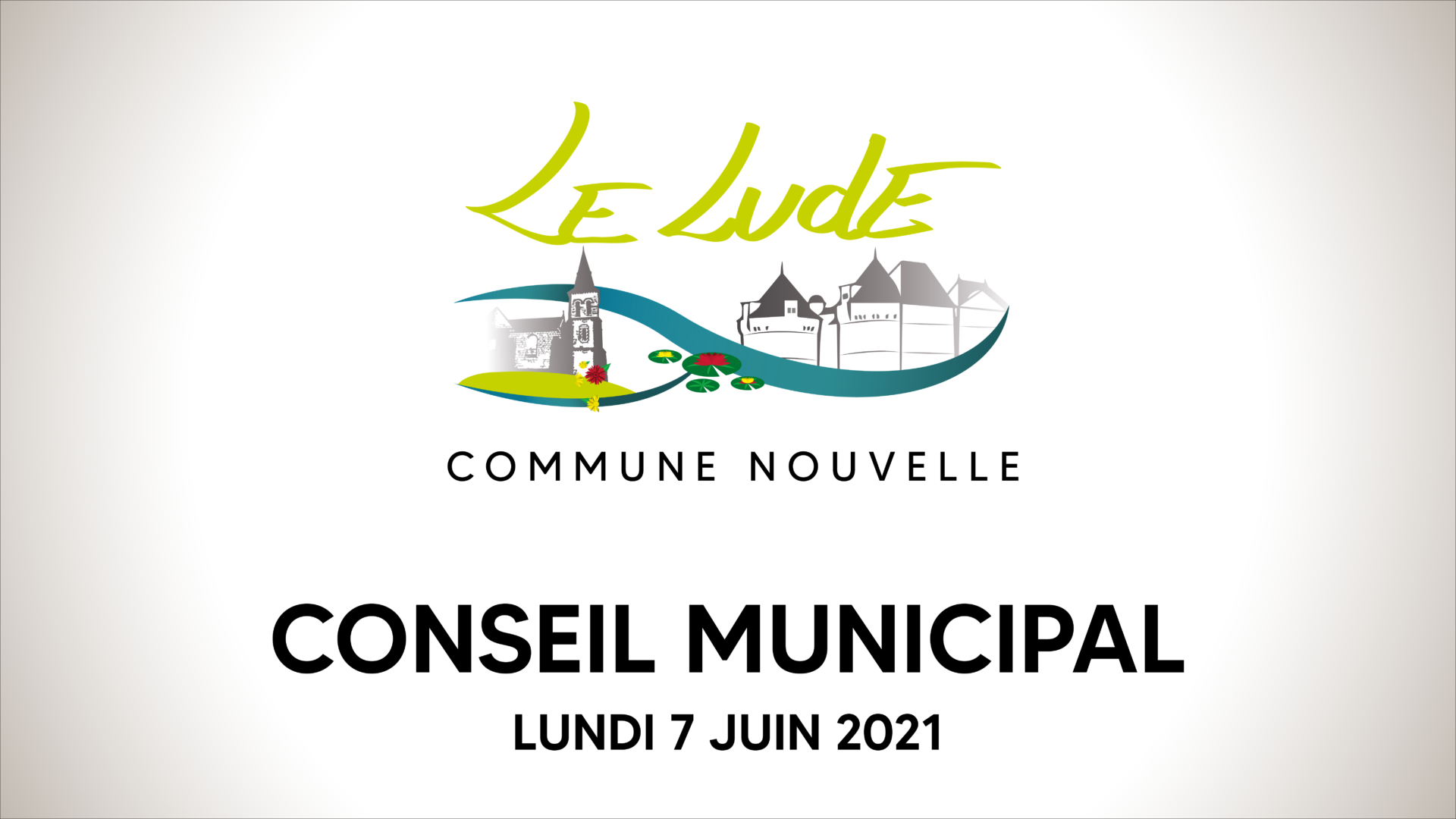 You are currently viewing Conseil municipal du 07 juin 2021