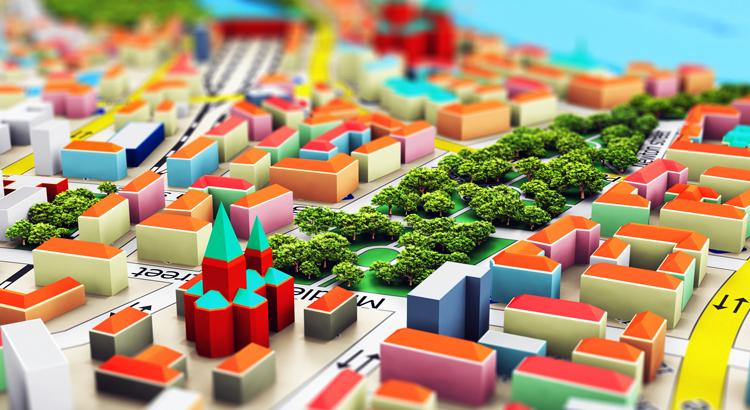 Agent administratif en charge de l'urbanisme