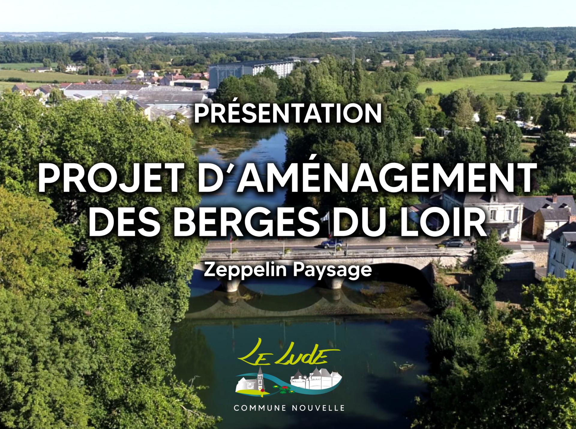 You are currently viewing Aménagement des berges du Loir : Webinaire Public