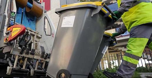 You are currently viewing Semaine du 14 juillet : Décalage de la collecte des ordures ménagères