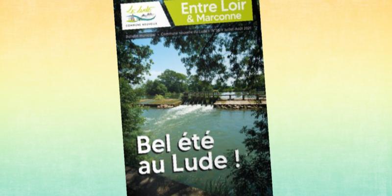 Votre bulletin municipal de l'été est arrivé !