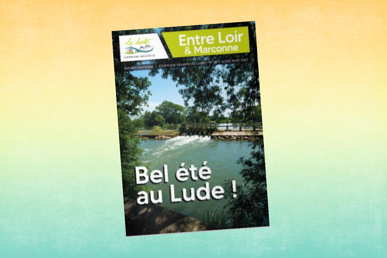 You are currently viewing Votre bulletin municipal de l'été est arrivé !