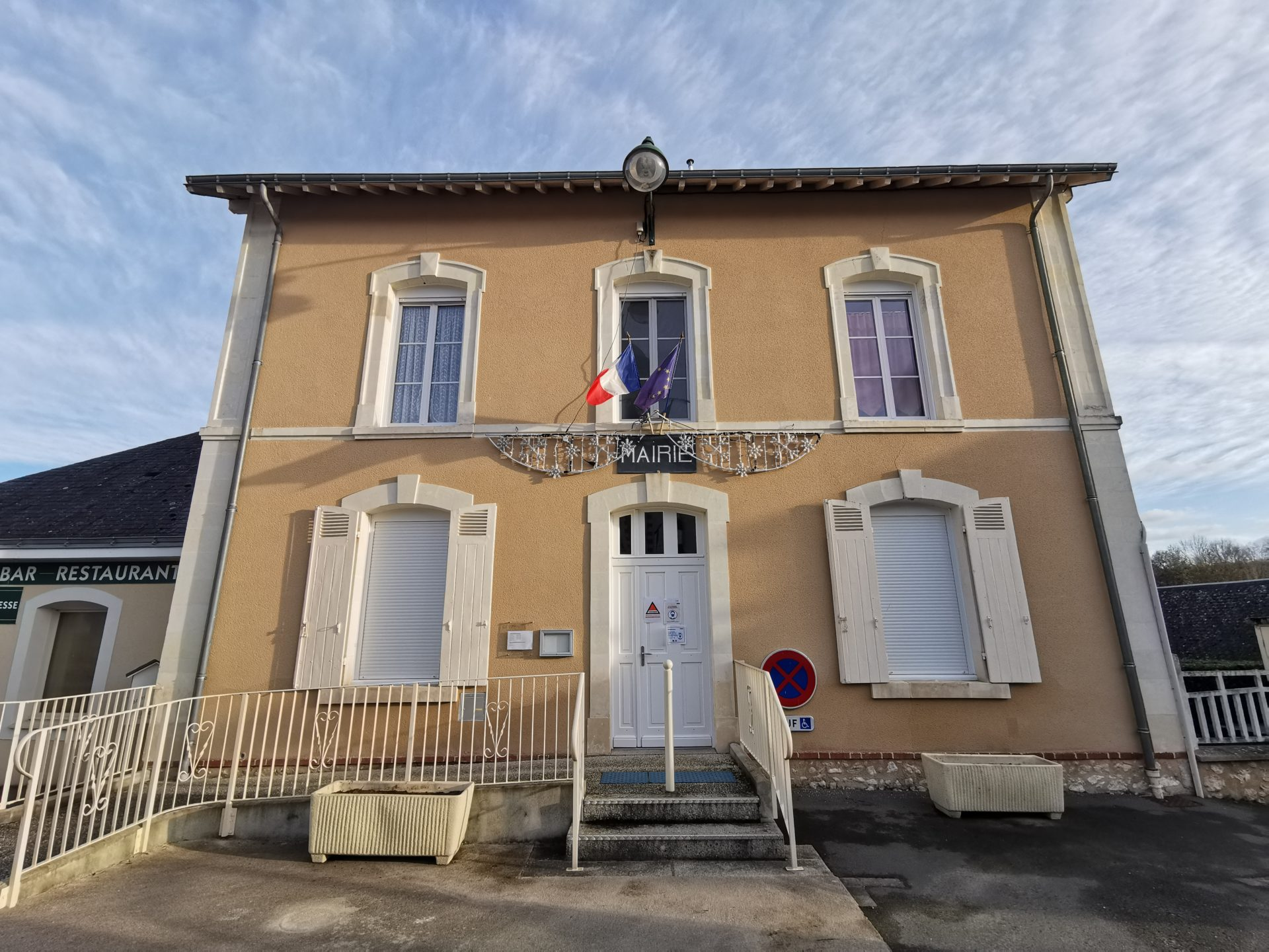 You are currently viewing Agenda : Mairie de Dissé-sous-Le-Lude