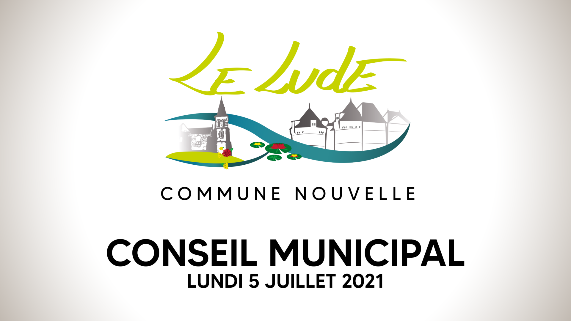You are currently viewing Conseil municipal du 5 juillet 2021