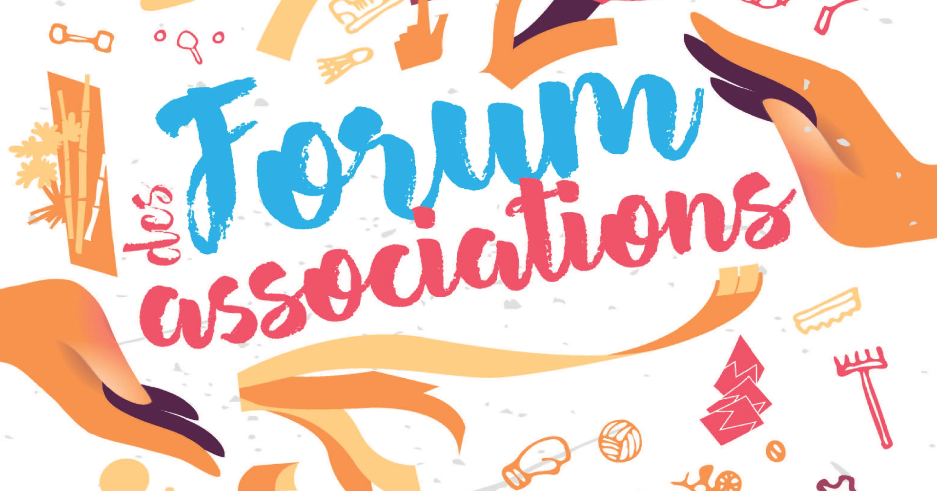 You are currently viewing Forum des associations 2021