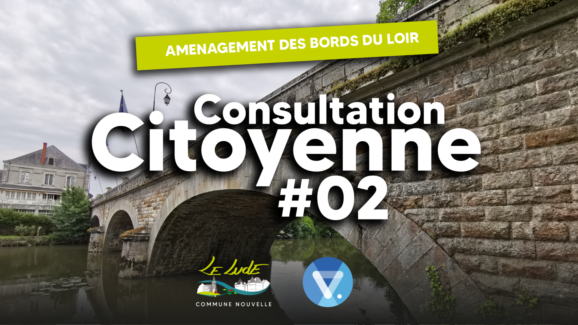 You are currently viewing Bords du Loir : Consultation citoyenne #02
