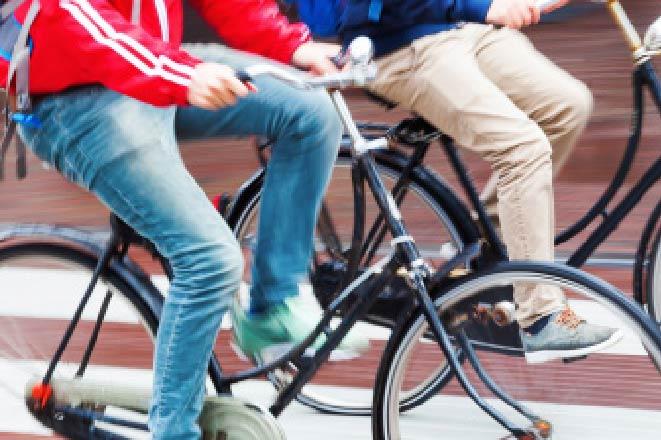 You are currently viewing Pratique du vélo : La grande enquête nationale