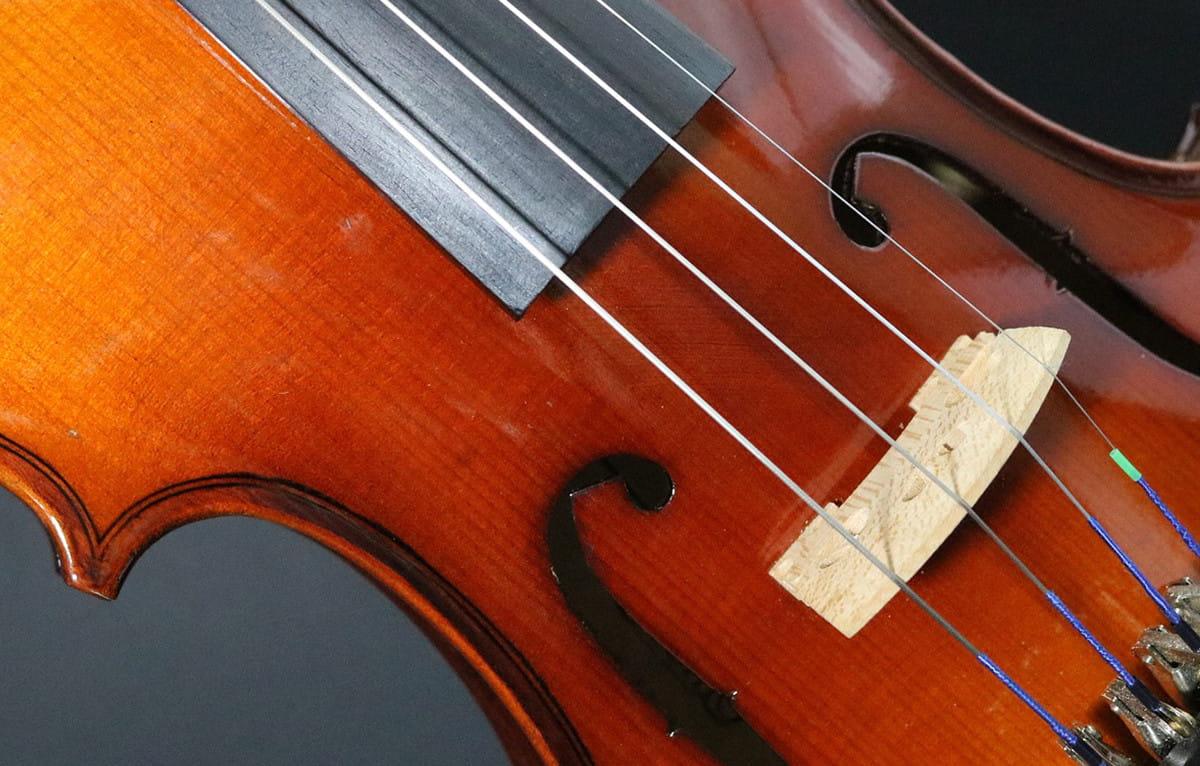 You are currently viewing Atelier découverte : Instruments à cordes frottées ( Faites en famille)